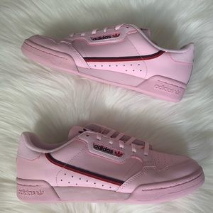 Adidas Continental 80 Youth Size 6.5 New